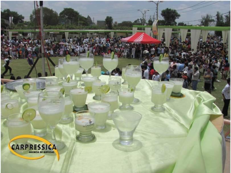 Suspenden festival gastronómico y del 'pisco' por gripe AH1N1 en Ica