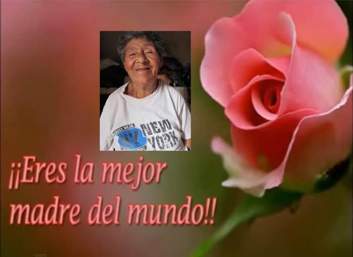 Un vídeo dedicado en honor a mi madre, Ysabel Aroní de Quispe, que en paz descanse.